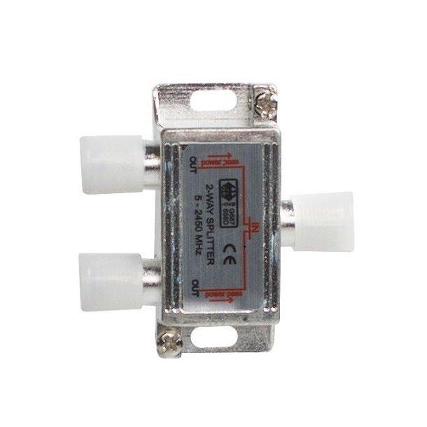 Sinox Satellite Splitter 2-Way