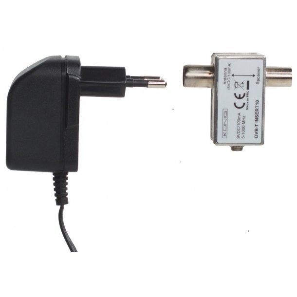 Sinox DVBT Power Inserter