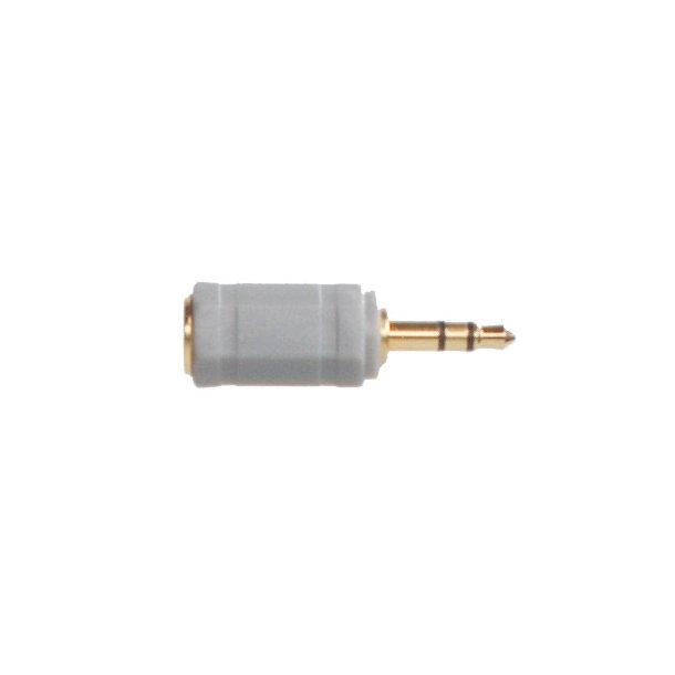 Sinox Plus 2.5mm Stereo Adapter2.5mm M - 3.5mm F St.