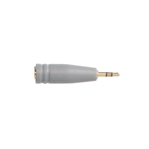 Sinox Plus 3.5mm Audio Adapter3.5mm M - 2.5mm F St.