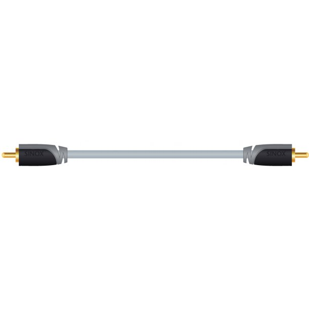 Sinox Plus Digital Coax AudioRCA M - RCA M 1.0m