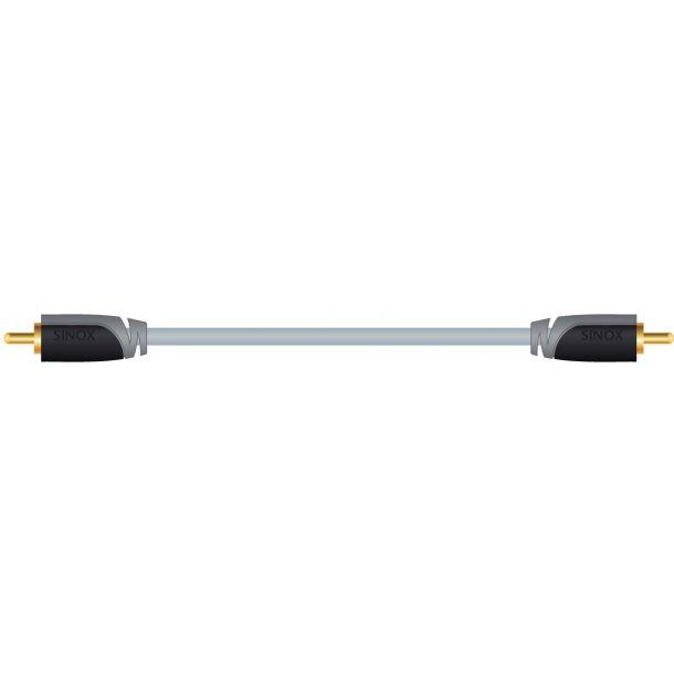 Sinox Plus Digital Coax AudioRCA M - RCA M 5.0m