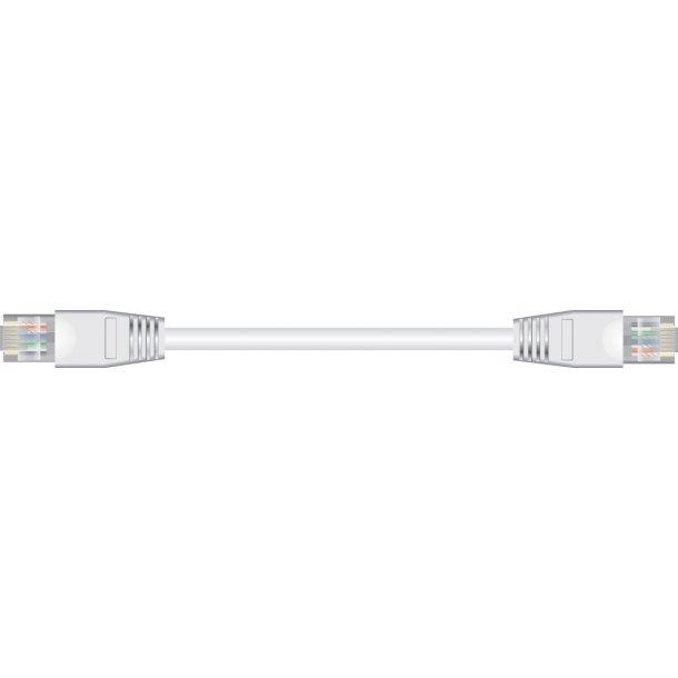 Sinox Plus Cat 6 Network CableRJ45 - RJ45 Cat 6 20m